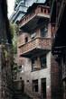 Xiahao Old street closeup - 248396532