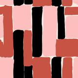 Abstract Geometric Pattern - 248418587