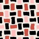 Abstract Geometric Pattern - 248418734