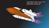 Spacecraft vector For science