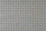 Blue-gray textile texture, matting, canvas background.