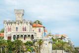 pałac w Cascaic, Portugalia - 248489139