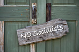 No Socialist Inside. - 248498540