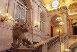Madrid, Spain, The Hall of the Royal Palace - 248521944