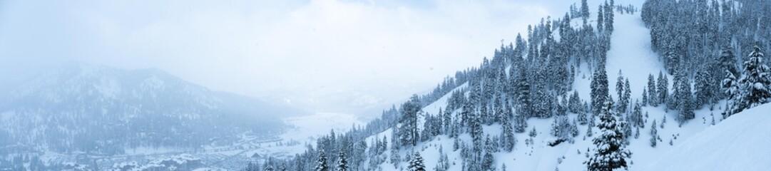 Squaw Valley Ski Resort: Olympic Valley, CA, October 2, 2019