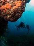 Scuba Diving Malta - Happy divers at Wied iz-Zurrieq