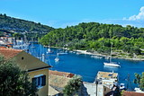 Greece,island Paxos-view of the Gaios