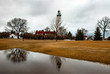 519-104 Wind Point Lighthouse