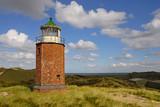 Kleiner Leuchtturm von Kampen