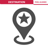 Destination Icon - 248692591