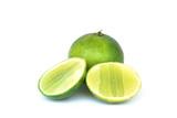 Thai lemon,Thai food ingredients.