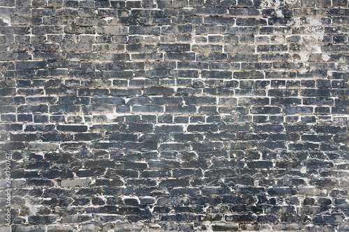 brick wall © vlntn