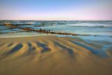 piękna plaża, Morze Bałtyckie - 248812592