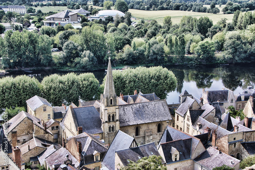 Chinon © david debray