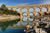 Pont du Gard - Vers-Pont-du-Gard - Occitanie - France