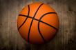 Classic Basketball ball