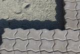new street construction - 248936503