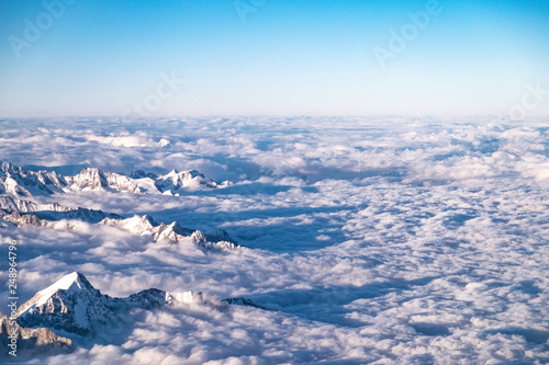 Beautiful Matterhorn - 248964796