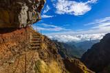 Hiking Pico do Arierio and Pico Ruivo - Madeira Portugal - 249030338