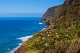 Village Boaventura in Madeira Portugal - 249030378