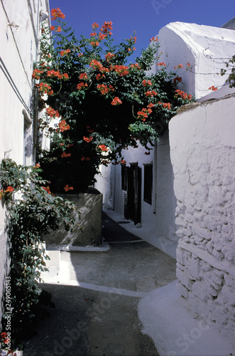 paros, cyclades, greece © Wolfgang