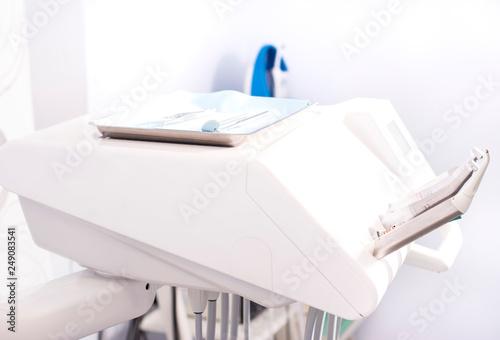 obraz lub plakat zahnarztgeräte