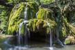 Bigar Waterfall in Romania - 249087190