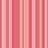 Abstract vector wallpaper with vertical red and pink strips. Seamless colored background. Geometric pattern - 249133560