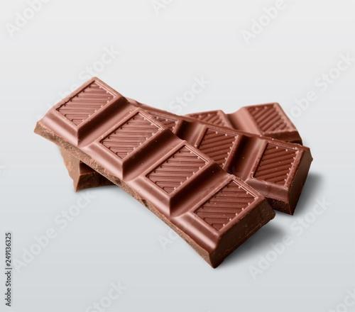 mata magnetyczna Chocolate.