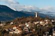 Mountain Town - 249165317