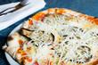 Italian Pizza - 249179367