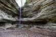 St. Louis Canyon Waterfalls - 249200590