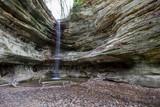 St. Louis Canyon Waterfalls