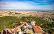 Aerial view ov Barcelona - 249263908