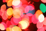 intentionally blurred background with lights and colors ideal as - 249265325