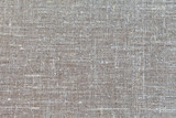 Texture of natural cotton canvas. Fabric background