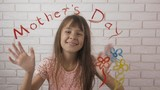 Mothers Day. Video Postcard. - 249356740