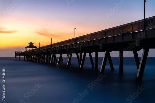 sunrise in flrida © Jimmy