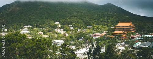 Po Lin Monastery - 249447752
