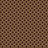 Seamless golden ornament. Modern background. Geometric modern pattern - 249461591
