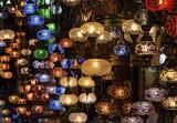 Oriental lamps - 249476703