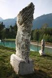 Statue de La Norma