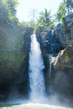 Amazing Tegenungan Waterfall, Bali, Indonesia