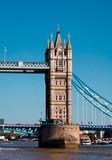 Tower Bridge - II - London - UK