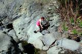 Wanderung durch den Barranco de Las Angustias - 249612902