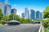 China Chongqing skyscrapers - 249664115