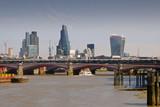 London Cityscape England