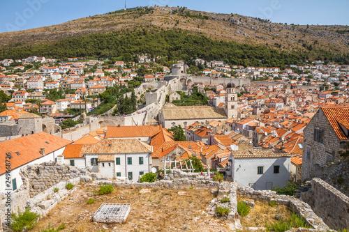 Ragusa (Dubrovnik), Croazia © Alessandro Calzolaro