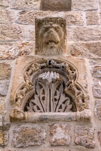 fototapeta na ścianę Ragusa (Dubrovnik), Croazia
