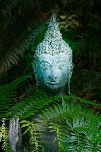 Buddhakopf © hanneliese